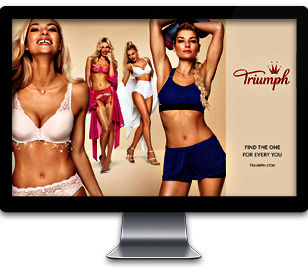 Triumph Desktop Wallpaper - Find The One For Every You